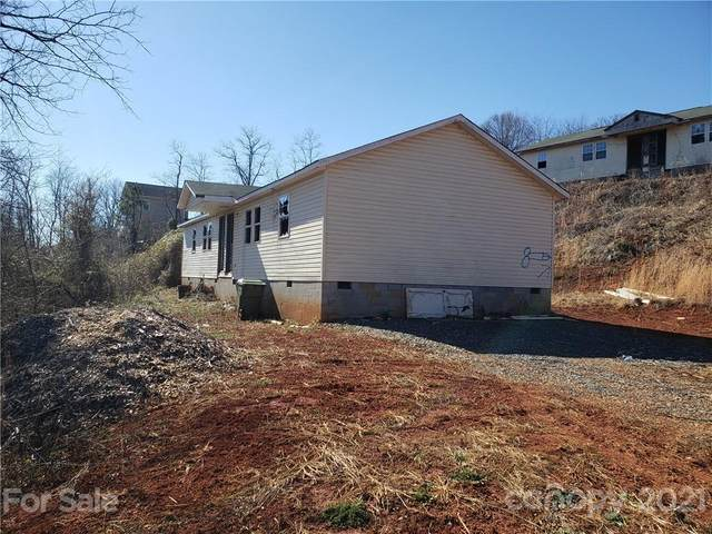 71 Gray Fox Drive, Leicester, NC 28748 (#3711106) :: Exit Realty Vistas