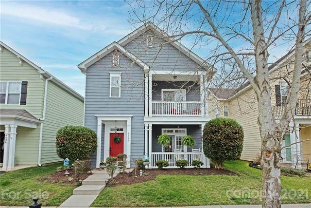 6622 Dunton Street, Huntersville, NC 28078 (#3711135) :: Rhonda Wood Realty Group