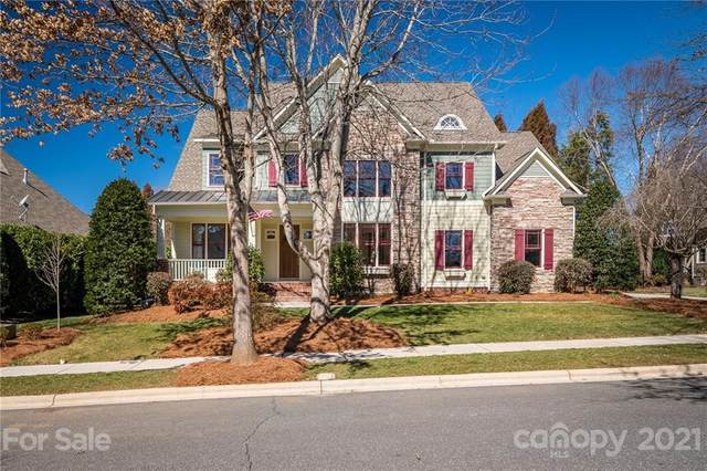13347 Bally Bunnion Way, Davidson, NC 28036 (#3711147) :: Carlyle Properties