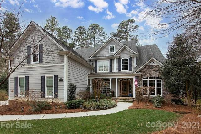 7893 Windward Court #292, Denver, NC 28037 (#3711150) :: The Premier Team at RE/MAX Executive Realty