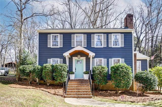 2734 Creekbed Lane, Charlotte, NC 28210 (#3711255) :: Bigach2Follow with Keller Williams Realty