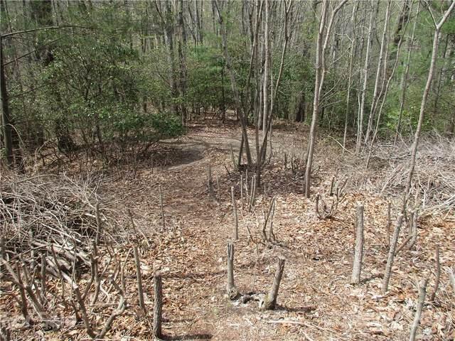 00 Sunny Ridge Road, Hendersonville, NC 28739 (#3711301) :: Carolina Real Estate Experts