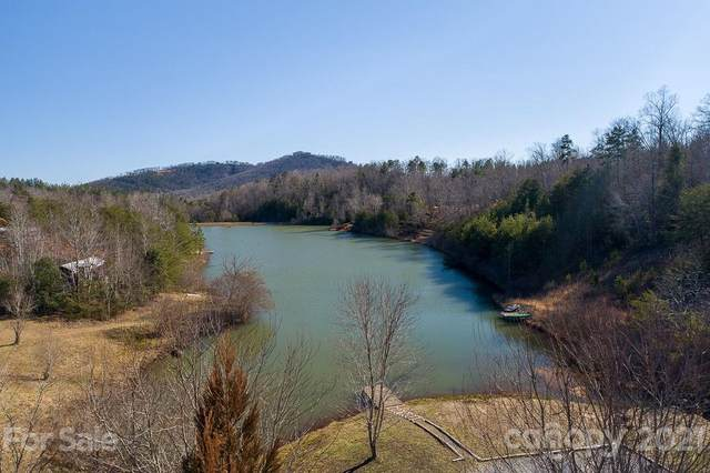 000 Laurel Lakes Parkway #64, Lake Lure, NC 28746 (#3711471) :: The Premier Team at RE/MAX Executive Realty