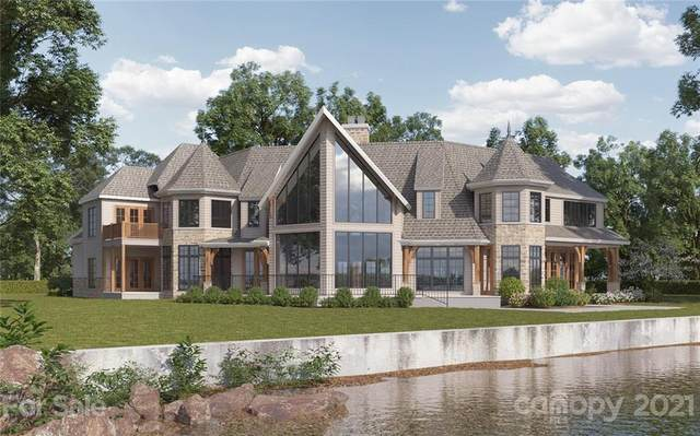 22554 John Gamble Road, Cornelius, NC 28031 (#3711522) :: Carlyle Properties