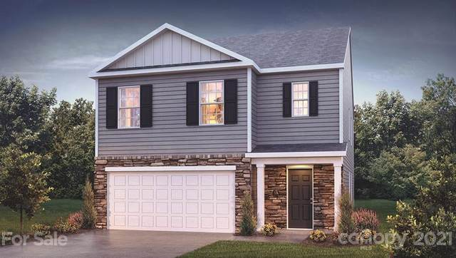7008 Finnigan Road, Charlotte, NC 28215 (#3711537) :: LKN Elite Realty Group | eXp Realty