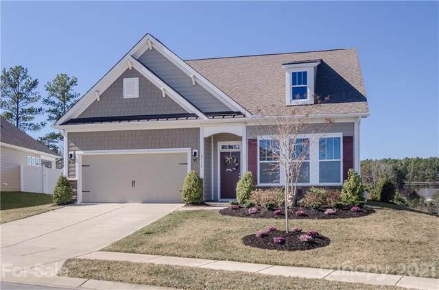 2118 Seagull Drive, Denver, NC 28037 (#3711606) :: Rhonda Wood Realty Group