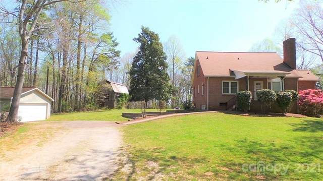 2476 Robinson Road, Newton, NC 28658 (#3711628) :: Stephen Cooley Real Estate Group