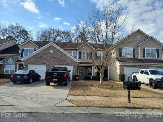 11917 Stratfield Place Circle, Pineville, NC 28134 (#3711678) :: The Ordan Reider Group at Allen Tate