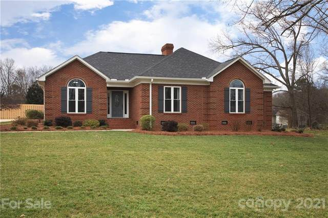 168 Eastwood Drive, Statesville, NC 28625 (#3711956) :: Bigach2Follow with Keller Williams Realty