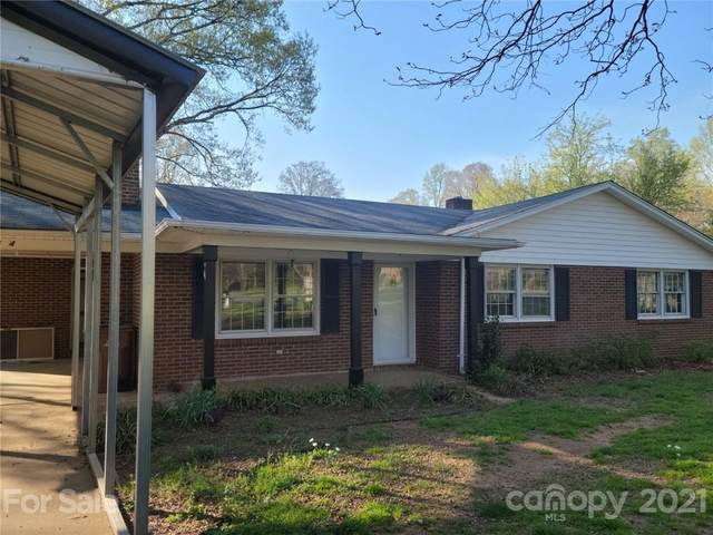 1264 Oaklane Drive, Lincolnton, NC 28092 (#3711977) :: Carolina Real Estate Experts
