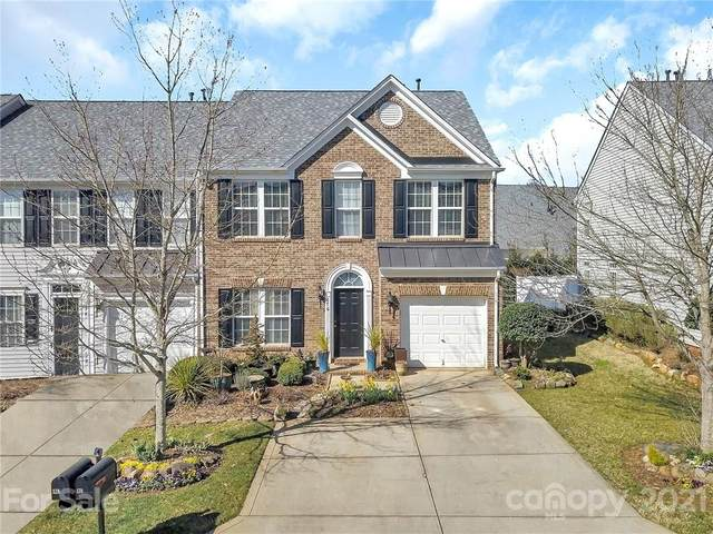 176 Snead Road #171, Fort Mill, SC 29715 (#3712060) :: The Mitchell Team