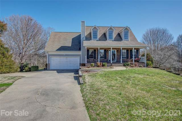 104 Cline Branch Lane #8, Kings Mountain, NC 28086 (#3712075) :: Bigach2Follow with Keller Williams Realty