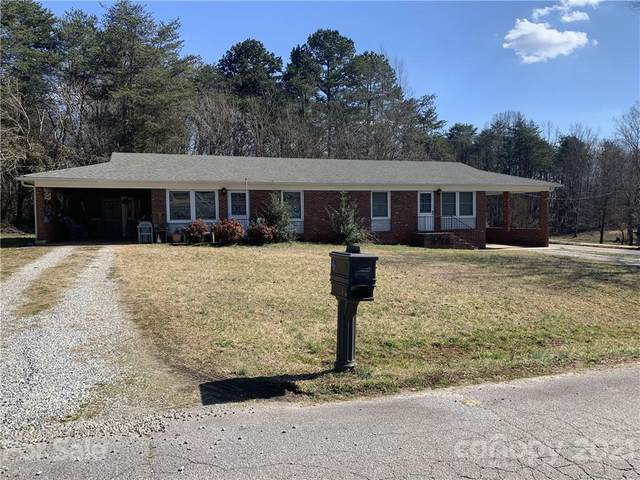 2706 & 2708 Harwell Street, Claremont, NC 28610 (#3712121) :: Premier Realty NC