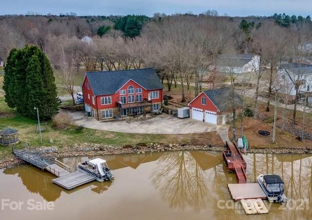 640 Waters Road #9, Salisbury, NC 28146 (#3712162) :: Burton Real Estate Group