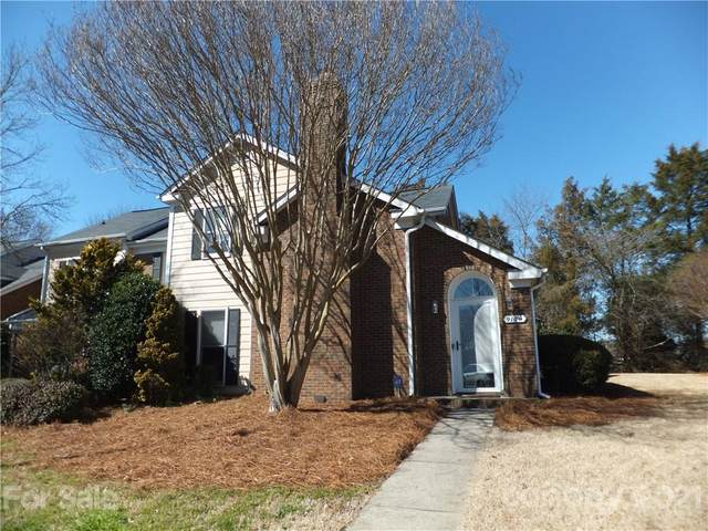 9100 Kings Canyon Drive, Charlotte, NC 28210 (#3712231) :: Scarlett Property Group