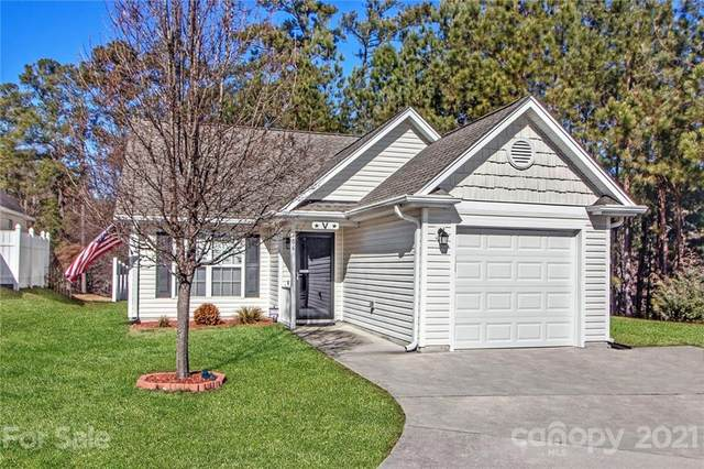306 Tara Elizabeth Place, Kannapolis, NC 28083 (#3712237) :: Burton Real Estate Group