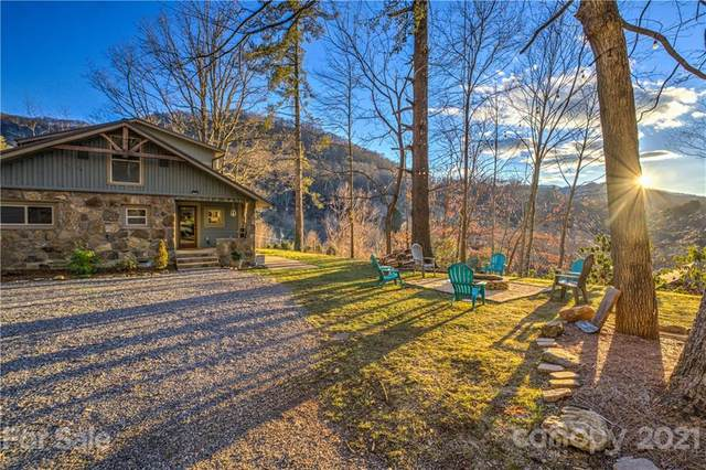 45 Redbud Lane A & B, Waynesville, NC 28786 (#3712331) :: Love Real Estate NC/SC