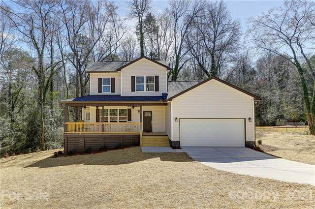 511 Country Club Drive, Rock Hill, SC 29730 (#3712338) :: Scarlett Property Group