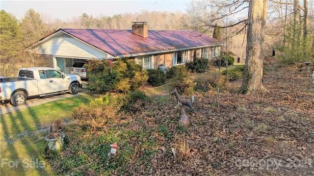 5155 Windy Woods Road, Morganton, NC 28655 (#3712498) :: Exit Realty Vistas