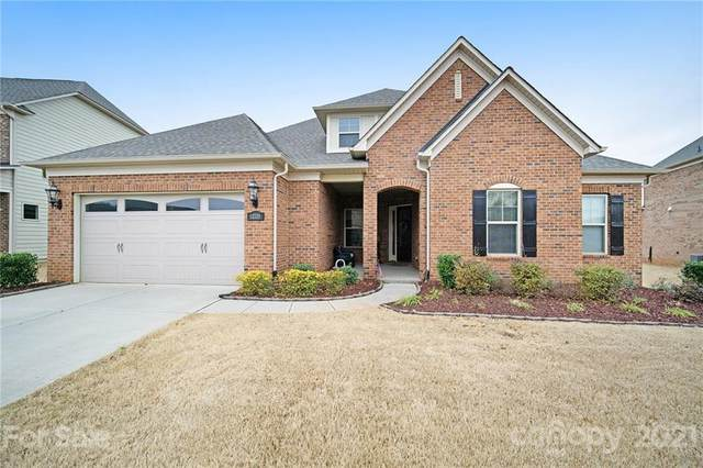 12726 Rusty Blackbird Way, Charlotte, NC 28278 (#3712545) :: Caulder Realty and Land Co.