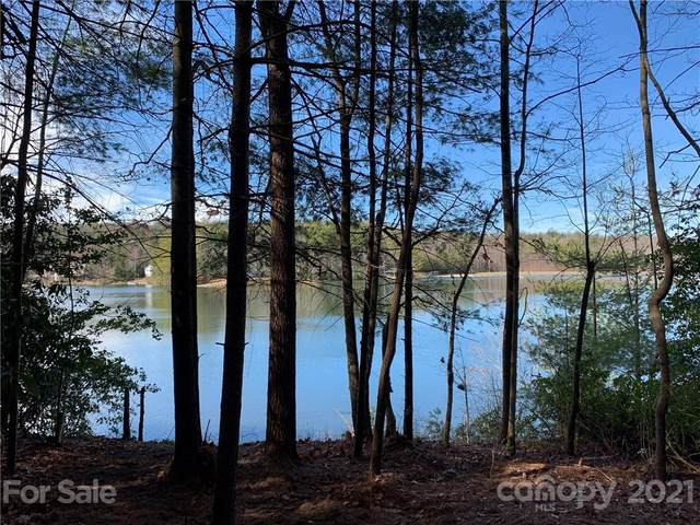 Lot 132 Eagle Lake Drive #132, Brevard, NC 28712 (#3712657) :: The Allen Team
