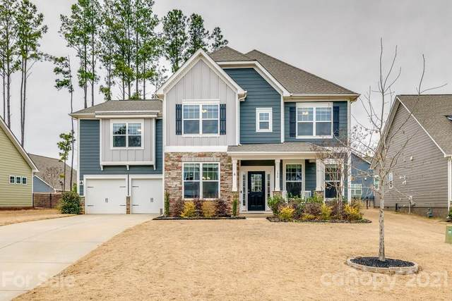 192 Sweet Briar Drive, Indian Land, SC 29707 (#3712682) :: Bigach2Follow with Keller Williams Realty