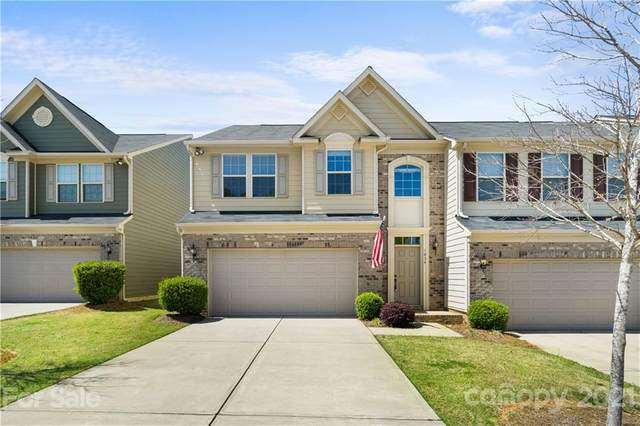 1834 Fleetwood Drive, Charlotte, NC 28208 (#3712711) :: Carolina Real Estate Experts
