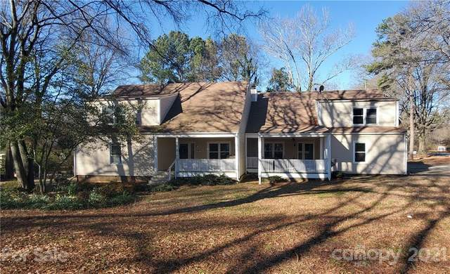 3500 Lacie Lane, Charlotte, NC 28211 (#3712720) :: LKN Elite Realty Group | eXp Realty