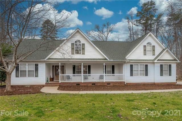 477 Adrian Road, Salisbury, NC 28146 (#3712917) :: Love Real Estate NC/SC