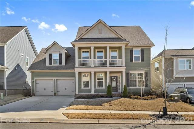 1013 Hudson Mill Drive, Waxhaw, NC 28173 (#3712999) :: LKN Elite Realty Group | eXp Realty