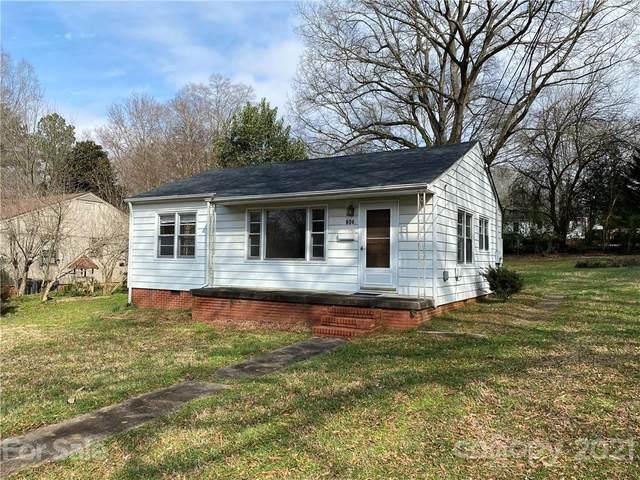 604 Craig Street, Monroe, NC 28112 (#3713015) :: Austin Barnett Realty, LLC