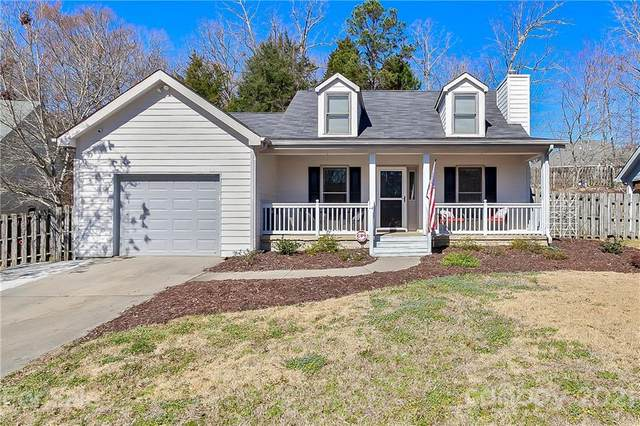 168 Sea Island Boulevard #26, Fort Mill, SC 29708 (#3713063) :: The Premier Team at RE/MAX Executive Realty