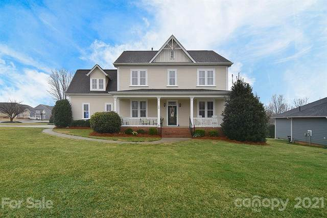 105 Fox Tail Court, Statesville, NC 28677 (#3713172) :: The Snipes Team | Keller Williams Fort Mill