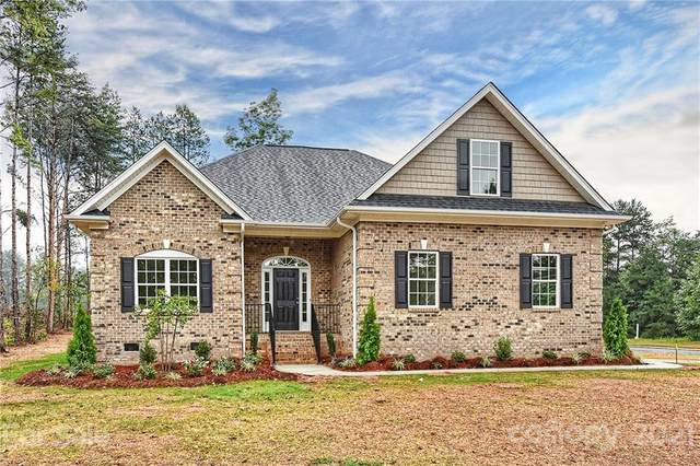 3318 Sincerity Road #7, Monroe, NC 28110 (#3713191) :: The Snipes Team | Keller Williams Fort Mill