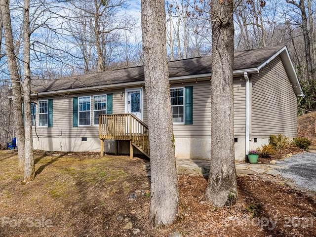 367 Sugar Hollow Road, Fairview, NC 28730 (#3713300) :: Modern Mountain Real Estate