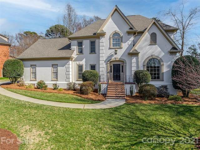 10312 Kilmory Terrace, Charlotte, NC 28210 (#3713473) :: Keller Williams South Park