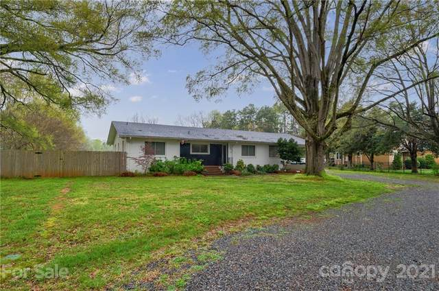 5701 Matthews-Mint Hill Road, Mint Hill, NC 28227 (#3713533) :: MartinGroup Properties