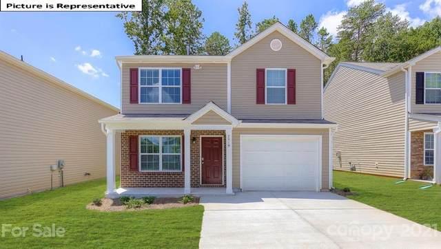 7004 Finnigan Road, Charlotte, NC 28215 (#3713564) :: DK Professionals Realty Lake Lure Inc.