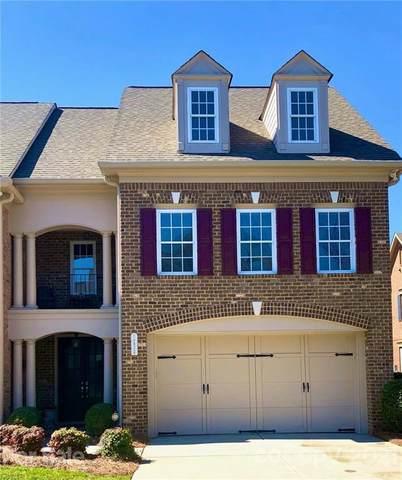 16822 Hamptons Landing Road, Charlotte, NC 28277 (#3713612) :: LePage Johnson Realty Group, LLC