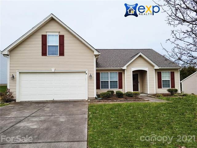 6770 Thistle Down Drive, Harrisburg, NC 28075 (#3713731) :: Bigach2Follow with Keller Williams Realty