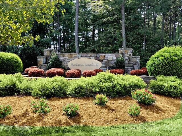 5200 Port Lane, Granite Falls, NC 28630 (#3713812) :: High Performance Real Estate Advisors