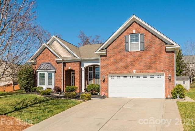 740 Beille Lane, Fort Mill, SC 29708 (#3713815) :: TeamHeidi®