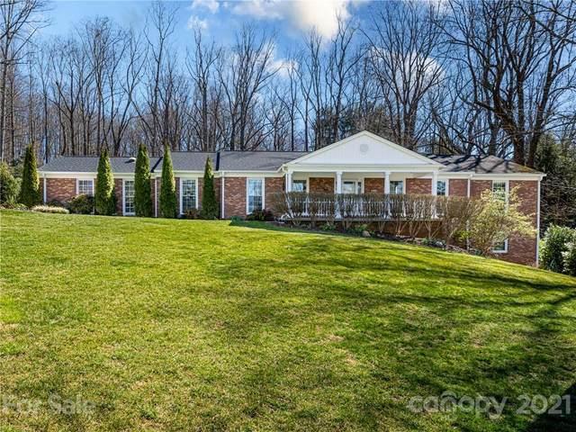 21 Westridge Drive, Asheville, NC 28803 (#3713951) :: Robert Greene Real Estate, Inc.