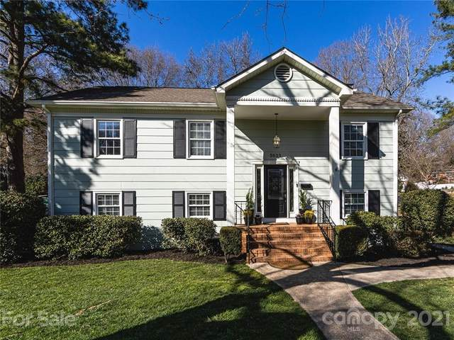 3833 Riverbend Road, Charlotte, NC 28210 (#3713955) :: Bigach2Follow with Keller Williams Realty