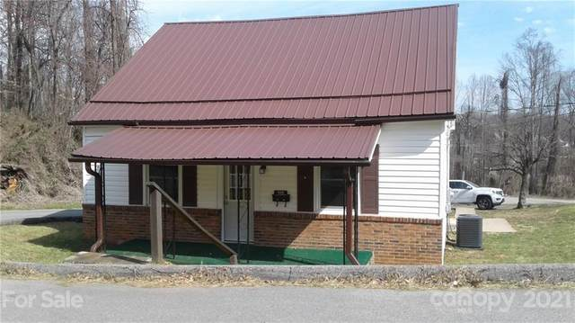 146 Fourth C Street #77, Marion, NC 28752 (#3714014) :: Rhonda Wood Realty Group