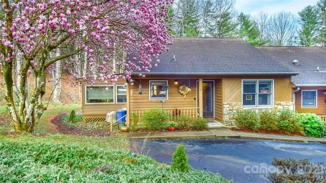 28 Sagebrush Circle, Etowah, NC 28729 (#3714053) :: Keller Williams Professionals