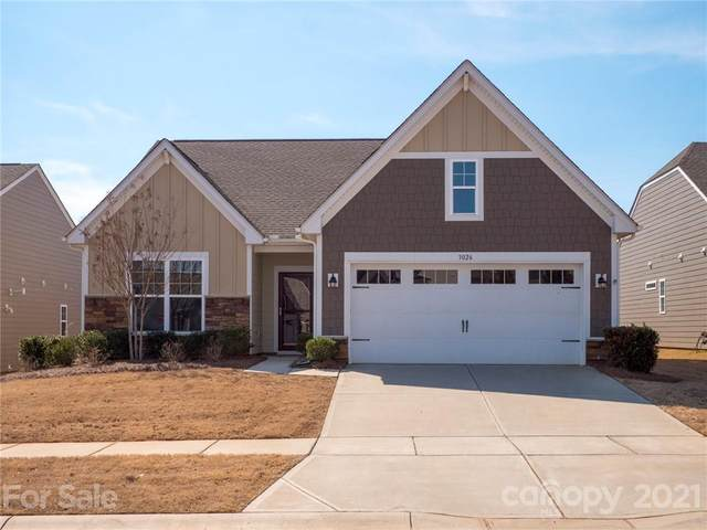 3026 Glacier National Way, Lancaster, SC 29720 (#3714054) :: Bigach2Follow with Keller Williams Realty