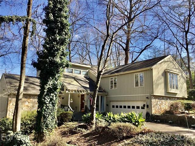 69 Heritage Drive, Lake Wylie, SC 29710 (#3714069) :: MOVE Asheville Realty