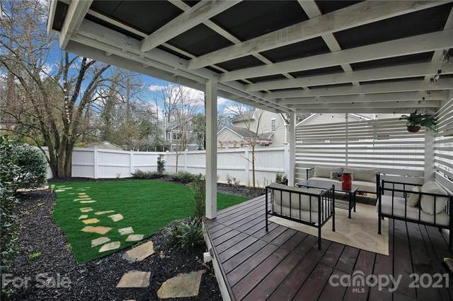 4124 Bloomdale Drive, Charlotte, NC 28211 (#3714089) :: High Performance Real Estate Advisors