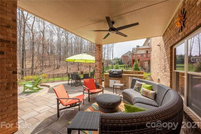 13218 Long Common Parkway, Huntersville, NC 28078 (#3714140) :: The Mitchell Team